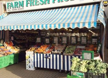 Thumbnail Retail premises for sale in 105 Corbets Tey Road, Upminster