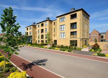 """Thumbnail 1 bedroom flat for sale in """"Hawking House"""" at Lawrence Weaver Road, Cambridge"""