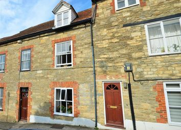 Thumbnail 2 bed town house for sale in Church Lane, Sturminster Newton