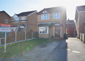 Thumbnail 3 bed detached house for sale in Porterhouse Road, Ripley