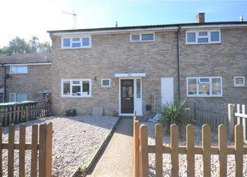 Thumbnail 3 bed end terrace house for sale in Horseshoe Crescent, Bordon, Hampshire