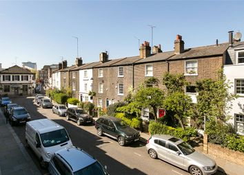 Thumbnail 1 bed flat for sale in Kenway Road, London