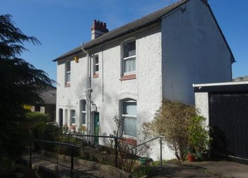 Thumbnail 4 bed detached house for sale in Rhyd-Y-Foel, Abergele