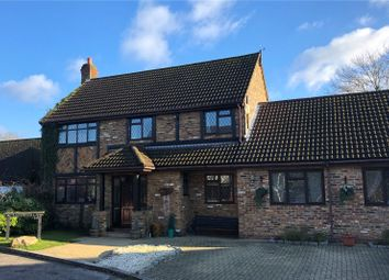 4 bed detached house for sale in Kings Court, Oxenden Road, Tongham, Farnham GU10
