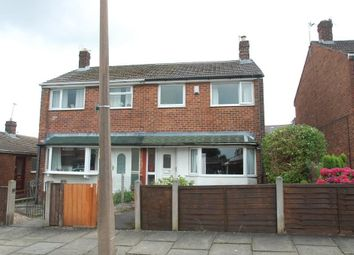 Thumbnail 3 bed semi-detached house for sale in Copper Beeches, Meins Road, Blackburn