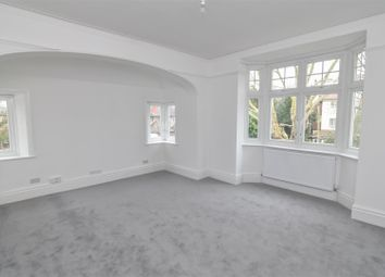 Thumbnail 2 bed flat for sale in Hillcroome Road, Sutton