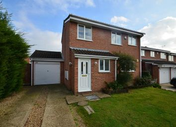 Thumbnail 4 bed end terrace house to rent in Aylsham Drive, Ickenham