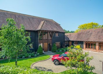Thumbnail 6 bed detached house for sale in High Street, Fordwich