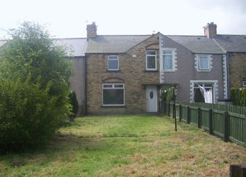 Thumbnail 3 bed terraced house to rent in Ingleby Terrace, Lynemouth, Morpeth
