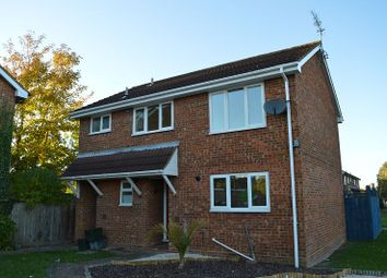 Thumbnail 1 bedroom flat to rent in Abbots Avenue, St Albans