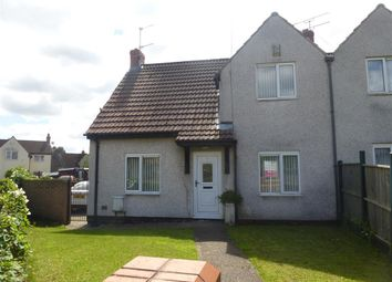 Thumbnail 3 bed semi-detached house to rent in Robertson Square, Stainforth, Doncaster
