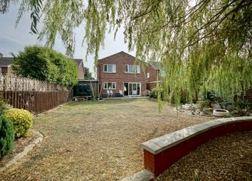 Thumbnail 5 bed detached house for sale in Manor Close, Great Staughton, St. Neots, Cambridgeshire