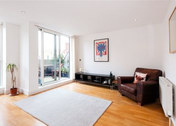 Thumbnail 2 bed flat for sale in Hamond Square, London