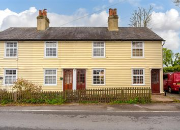 Thumbnail Cottage for sale in Park Road, Banstead