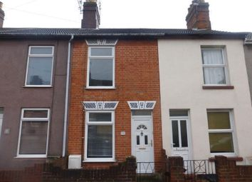 Thumbnail 3 bedroom terraced house for sale in Oxford Road, Lowestoft