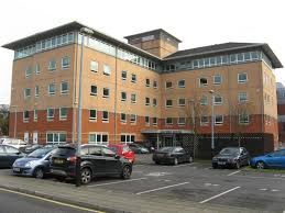 Thumbnail 1 bedroom flat to rent in John Street, Stockport, Cheshire