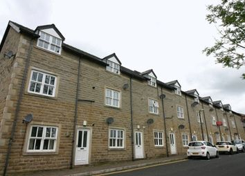 Thumbnail 2 bedroom flat to rent in St. Johns Court, Ramsbottom, Bury