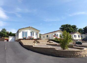 Thumbnail 2 bed mobile/park home for sale in Gawthorpe Edge, Padiham Road, Burnley, Lancashire