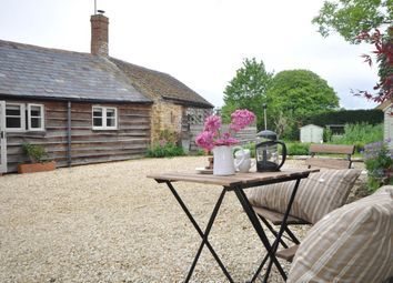 Thumbnail 1 bed barn conversion to rent in Barford St Michael, Oxfordshire