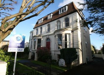 Thumbnail 2 bedroom flat for sale in Redland Park, Redland, Bristol