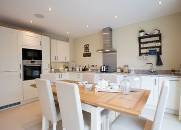 4 bed detached house for sale in Plot 70 - The Marlow+, Wendlescliffe, Evesham Road, Cheltenham, Gloucestershire GL52