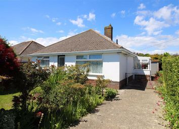 2 bed bungalow for sale in Naish Road, Barton On Sea, New Milton BH25