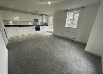 Thumbnail 2 bed flat to rent in Hawes Way, Waverley, Rotherham