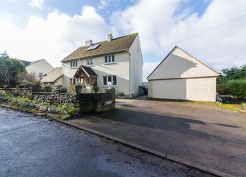 Thumbnail 3 bed detached house for sale in Lower Road, St. Briavels, Lydney
