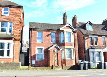 Thumbnail 3 bed flat to rent in East Grinstead, West Sussex