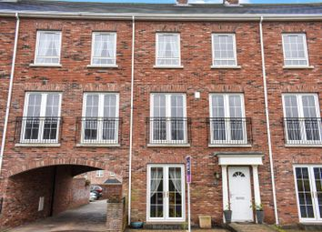 Thumbnail 6 bedroom town house for sale in Holstein Crescent, Lisburn