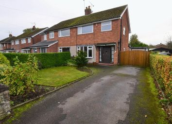 Thumbnail 3 bed semi-detached house for sale in Greenacres Road, West Heath, Extended 3 Bedroom Semi