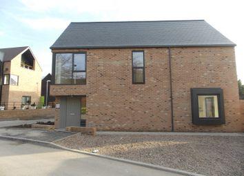Thumbnail 3 bed detached house to rent in The Avenue, Saffron Walden, Essex