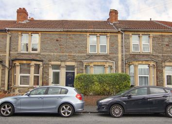 Thumbnail 2 bedroom terraced house for sale in New Queen Street, Bristol