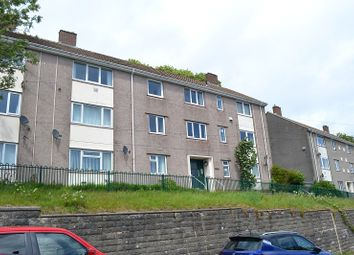 Thumbnail 3 bed flat for sale in Penlan Crescent, Uplands, Swansea