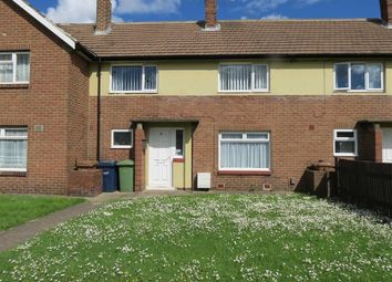 Thumbnail 3 bed terraced house for sale in Bristol Avenue, Donwell, Washington