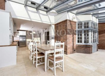 Thumbnail 5 bed semi-detached house to rent in Chatsworth Road, Willesden Green, London