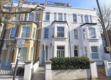 Thumbnail 2 bed flat for sale in Rush Hill Road, London