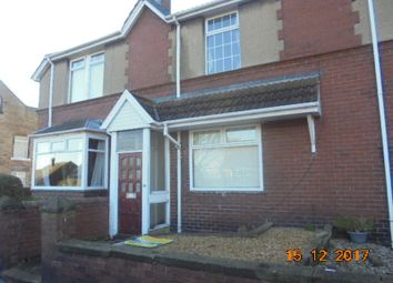 Thumbnail 3 bed terraced house to rent in Brampton Road, Wath-Upon-Dearne, Rotherham