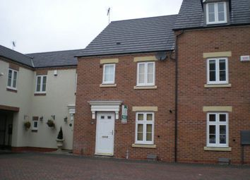 Thumbnail 3 bed terraced house to rent in Elizabeth Way, Walsgrave, Coventry