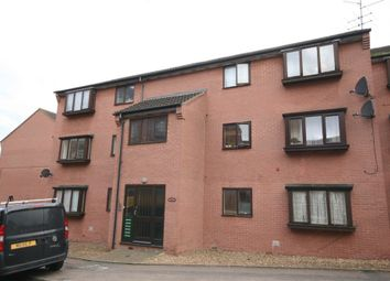 Thumbnail 2 bed flat to rent in Manor Court, Strode Road, Northamptonshire