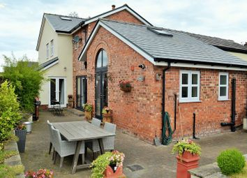 Thumbnail 4 bed cottage for sale in Southport Road, Lydiate, Liverpool