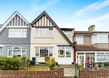 Thumbnail 3 bed terraced house for sale in Perry Hill, London