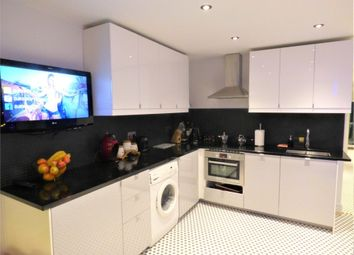 Thumbnail 3 bedroom terraced house for sale in Whittington Avenue, Hayes, Greater London