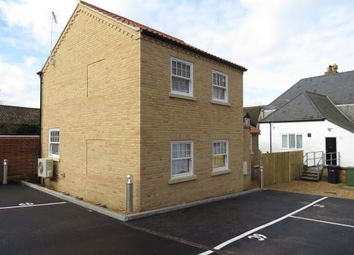 Thumbnail 3 bed detached house to rent in Church Road, Downham Market