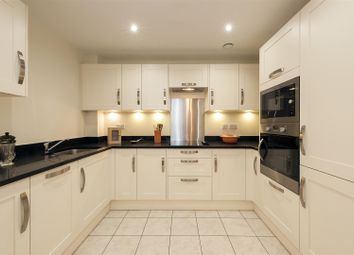 Thumbnail 3 bed flat for sale in Adlington House, Moorside Road, Urmston