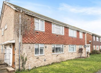 2 bed maisonette for sale in Benen-Stock Road, Staines TW19