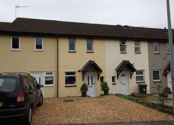 Thumbnail 2 bedroom terraced house for sale in Pembroke Road, Pewsham, Chippenham