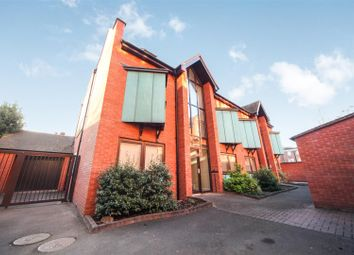 Thumbnail 1 bed flat for sale in Taylors Lane, Worcester