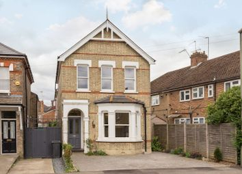 Thumbnail 3 bed detached house for sale in Potters Road, Barnet