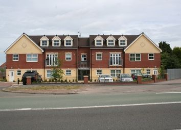 Thumbnail 1 bed flat to rent in Sophie Gardens, Birmingham Road, Great Barr, Birmingham